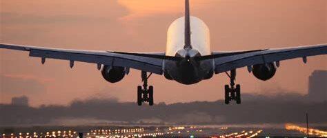 The Skill of flying vs the Art of landing