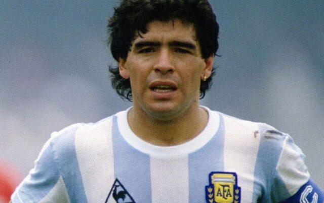 The Maradona Legacy
